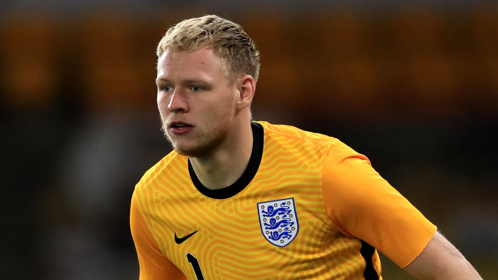 Aaron Ramsdale: Arsenal interested in signing Sheffield United goalkeeper
