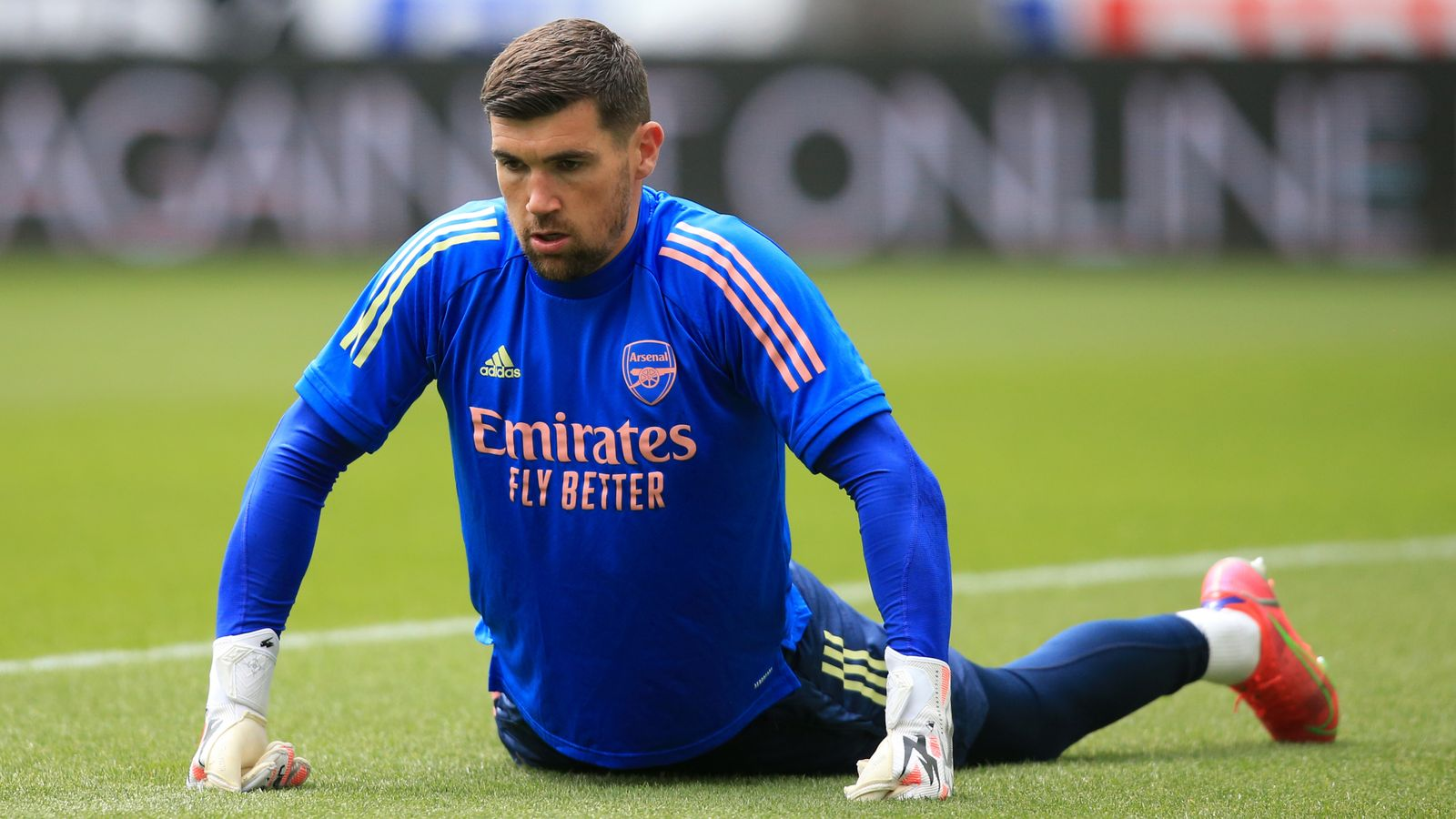 Mat Ryan: Brighton goalkeeper close to signing for Real Sociedad after clubs agree undisclosed fee