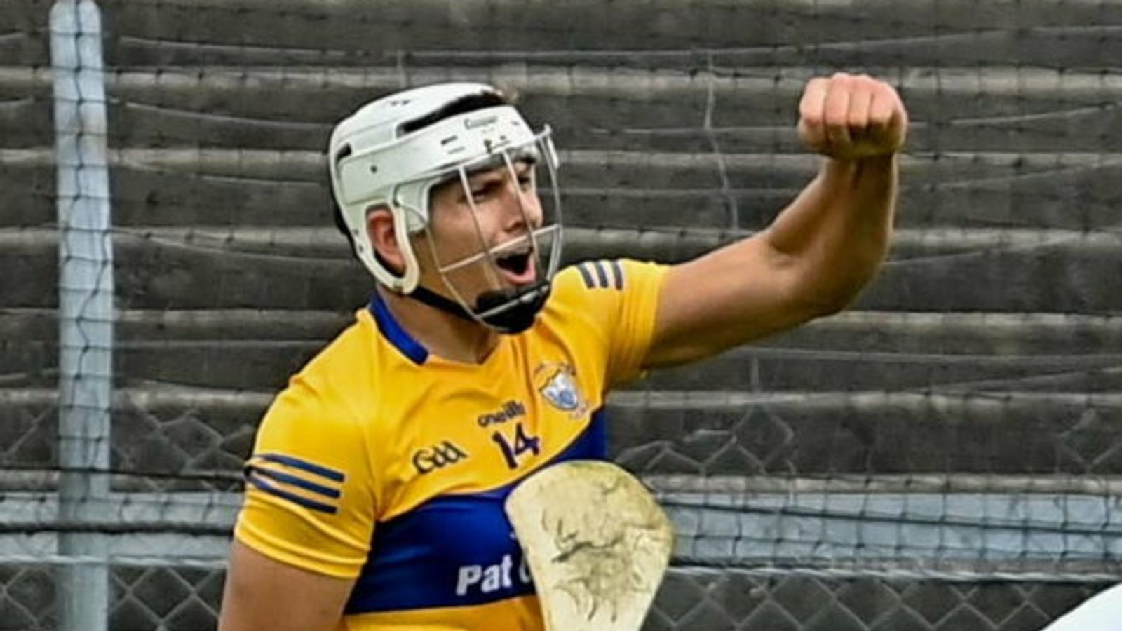 National Hurling League: Clare beat Kilkenny, Wexford hold off Dublin, Kildare win promotion