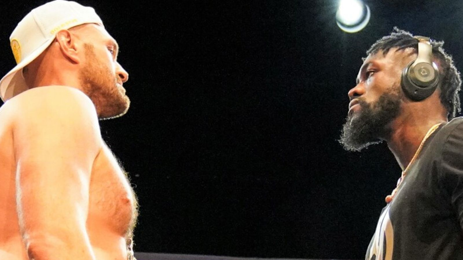 Tyson Fury vs Deontay Wilder set to be postponed until October due to a Covid-19 outbreak