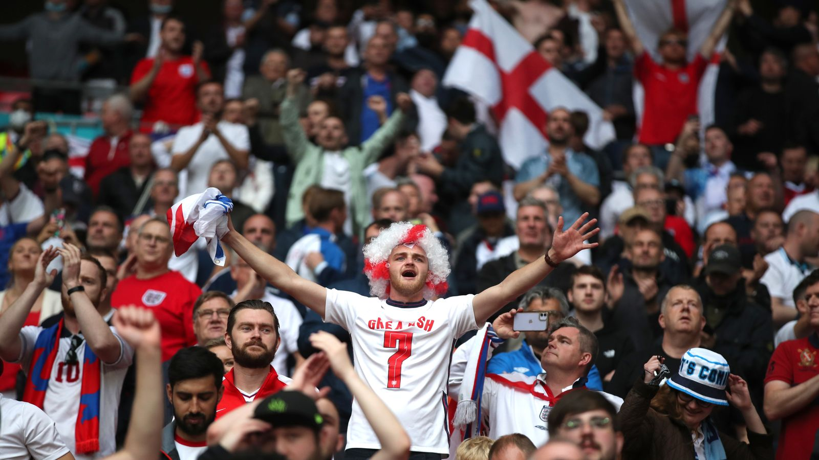 World Cup 2022: No away supporters at September's Qualifiers with UEFA and FIFA pointing to rising Covid cases