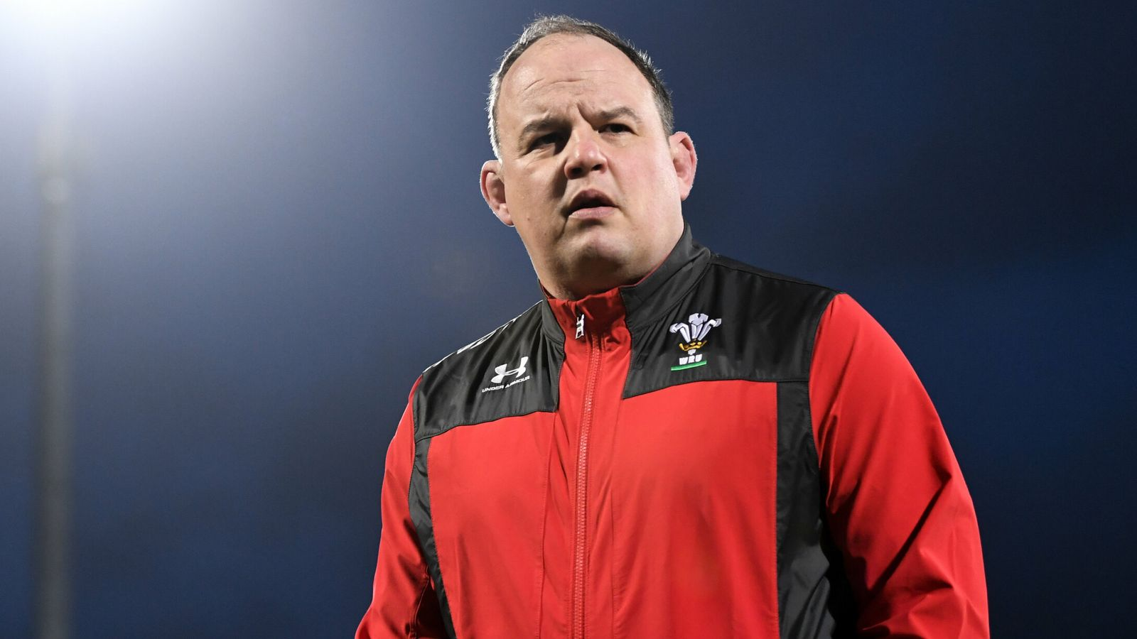 Gareth Williams joins Wayne Pivac's Wales coaching staff on full-time basis after successful Six Nations