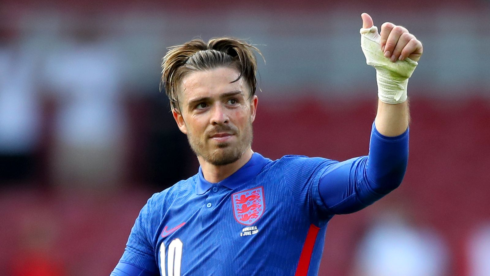 Jack Grealish: Aston Villa Negotiates Open Contract with England Star Amid  Manchester City Interest   Football news - Insider Voice