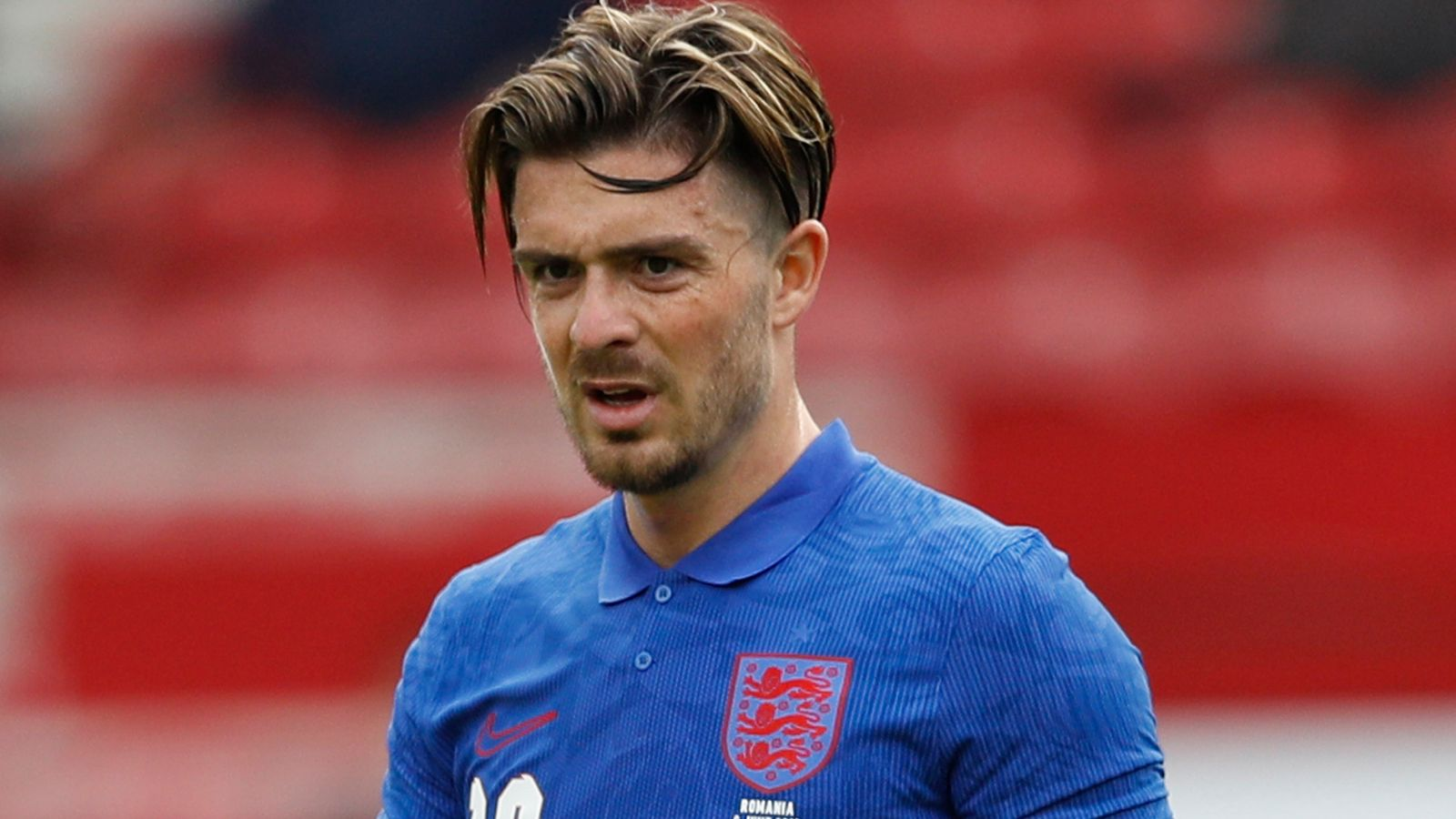 Jack Grealish: England midfielder desperate to show how good he is on the  European stage | Football news - Insider Voice