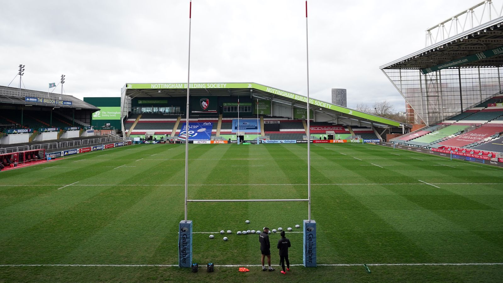 England A vs Scotland A called off due to Covid cases in the Scotland squad