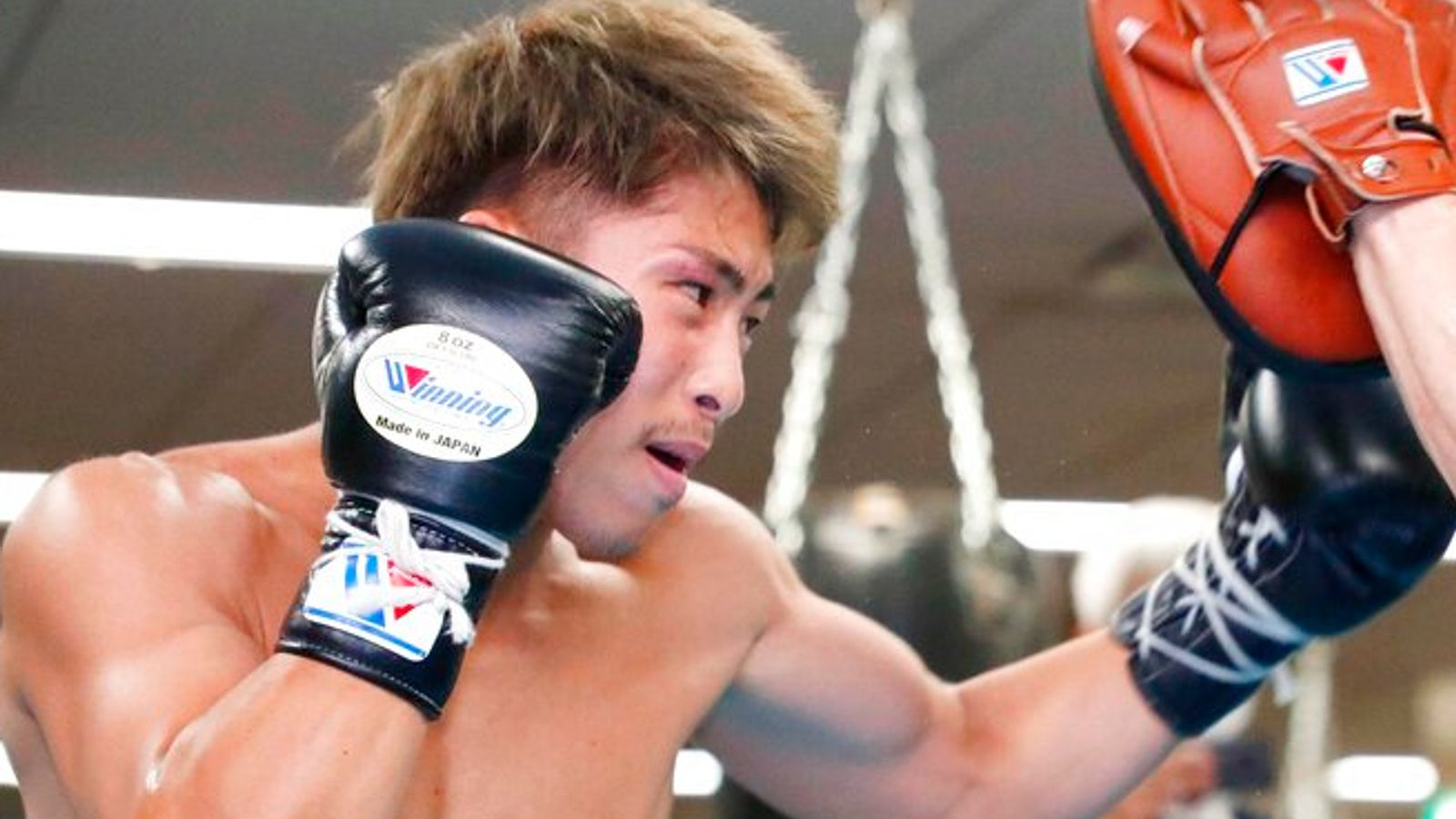 Is this the new Manny Pacquiao? Naoya Inoue has the explosive KO power but can he become a worldwide superstar?