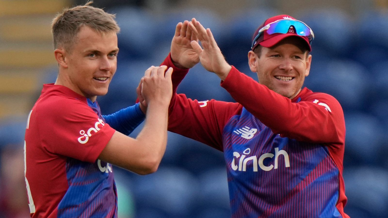 T20 World Cup: England grouped with Australia, reigning champions West Indies and South Africa - Sky Sports
