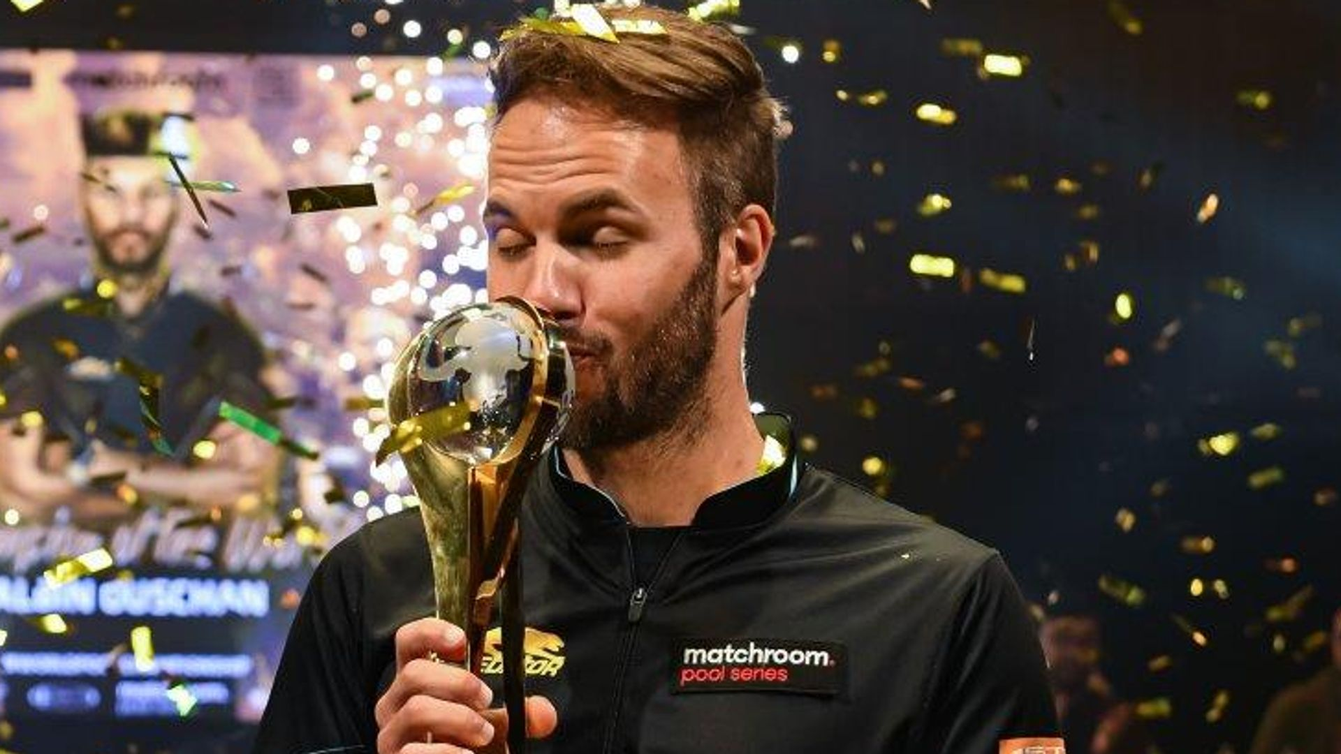 Ouschan becomes two-time World Pool champion