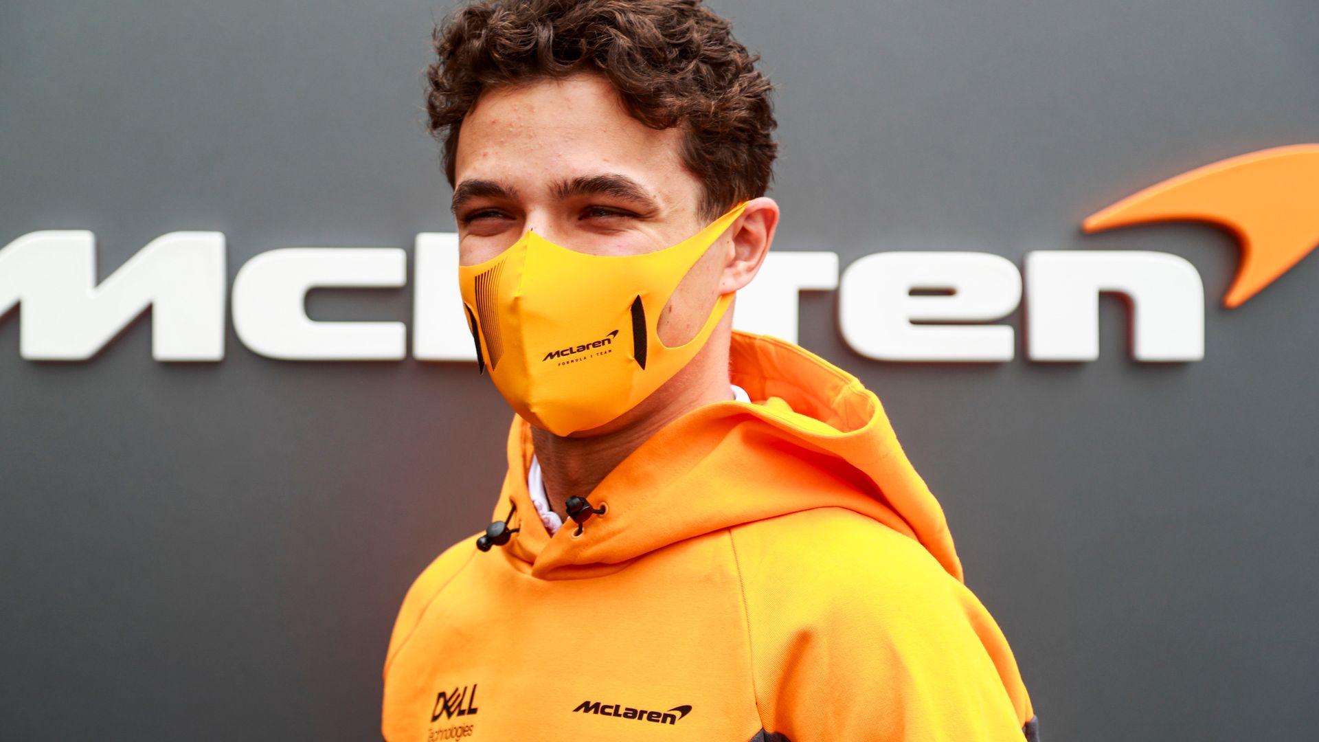 Norris' Sunday turnaround | Ferrari's shock slump
