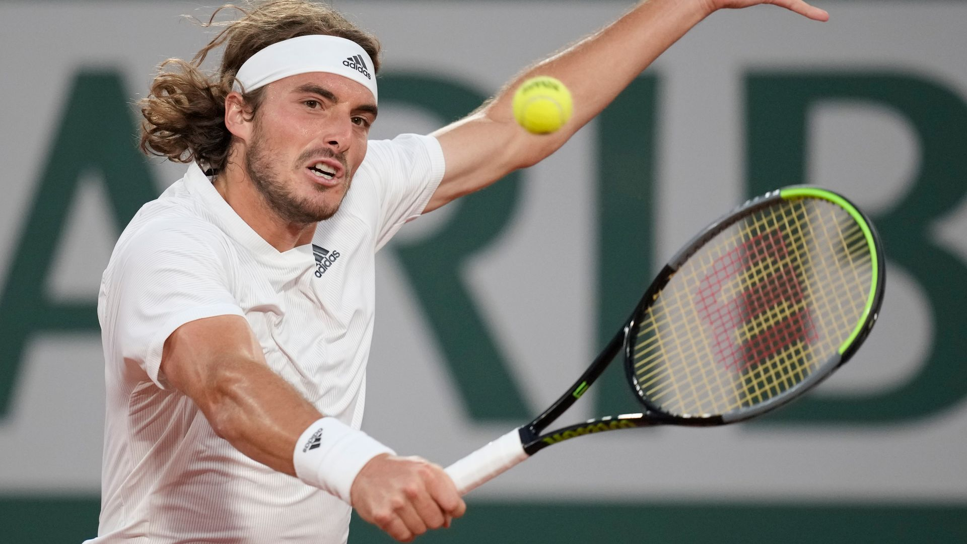 French Open: Latest scores