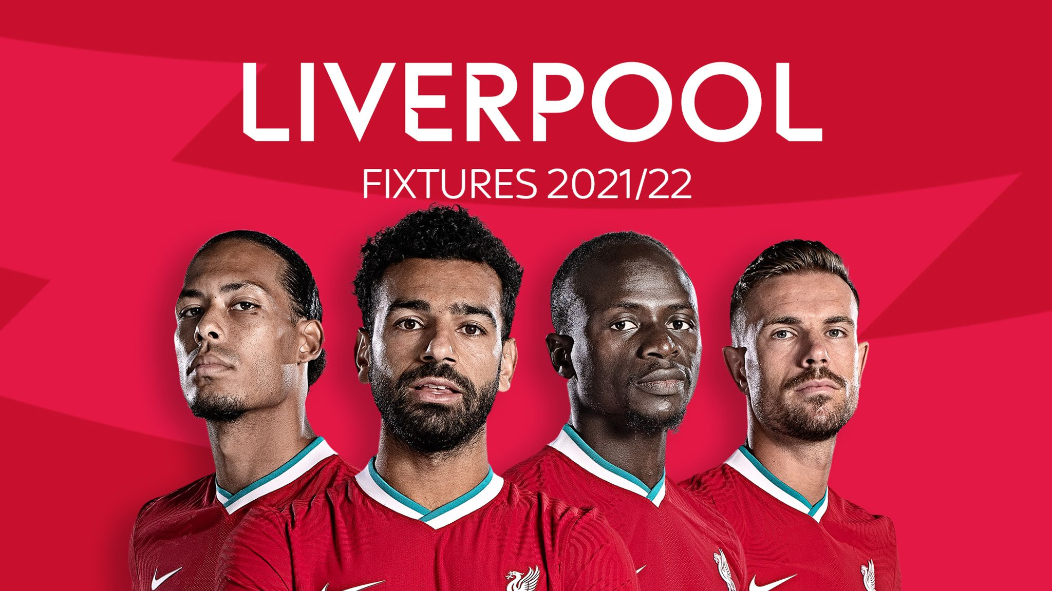 Liverpool Premier League 2021 22 Fixtures And Schedule Football News Sky Sports