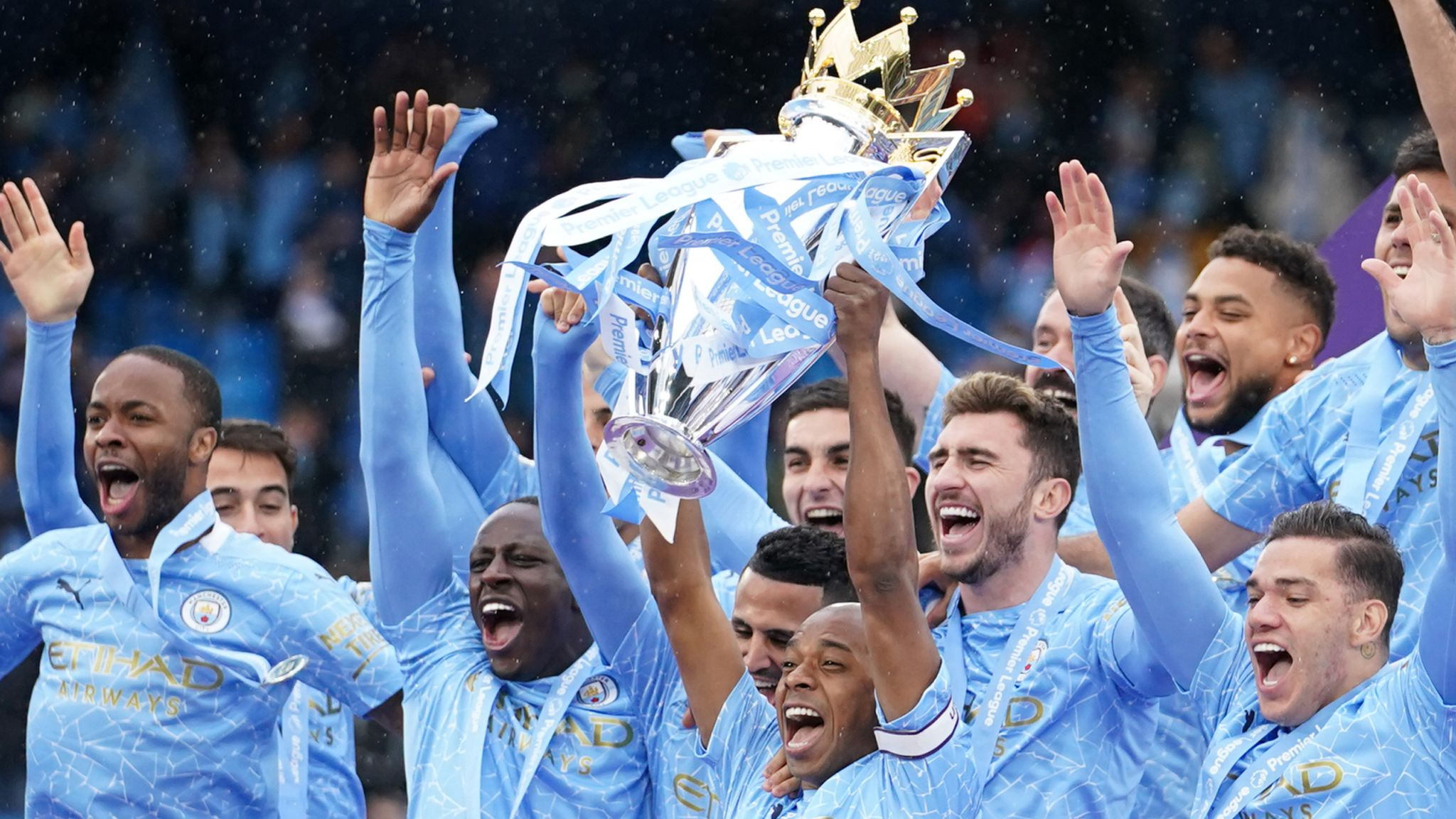 Premier League fixtures for 2021/22 season set to be released at 9am on Wednesday