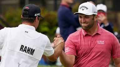 Image from US Open: The five best storylines from an entertaining week at Torrey Pines