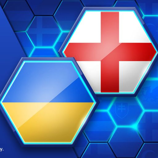 Super 6 Extra: England vs Ukraine
