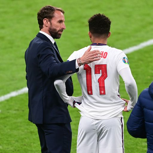 Podcast: Explained - why Southgate is so cautious