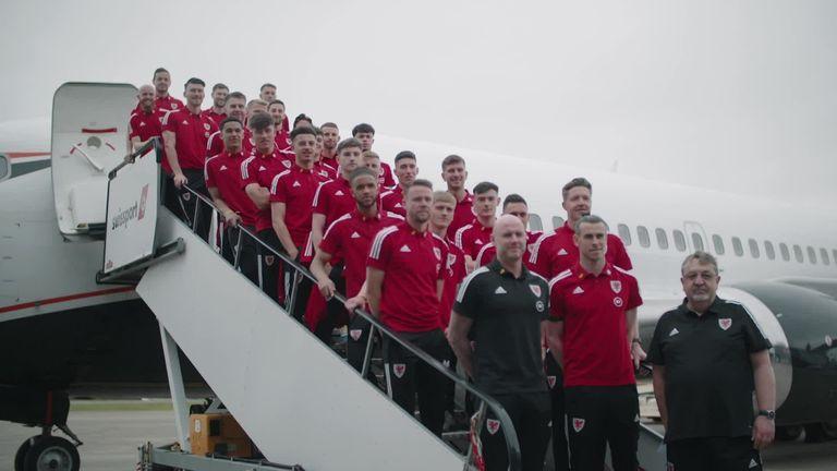 Carnet de notes du journaliste de l'Euro 2020 du Pays de Galles: Rob Page a favorisé une mentalité de club, mais par qui commencera-t-il?  |  Actualités footballistiques