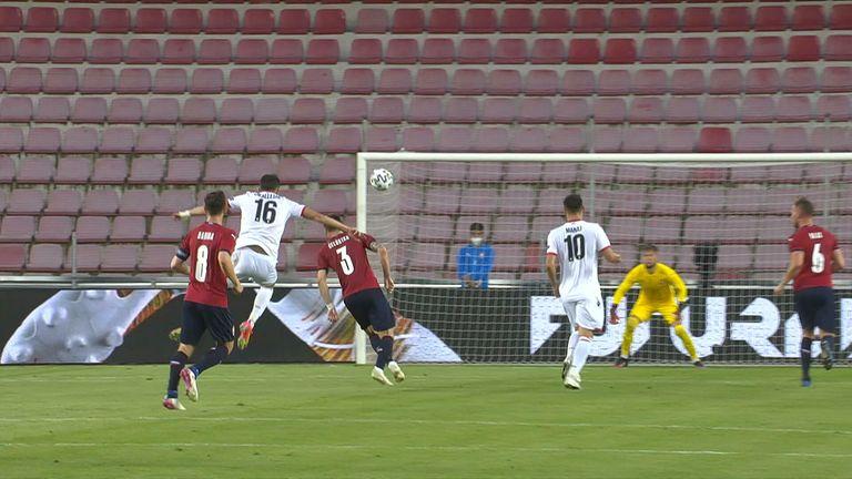 Gol de Albania