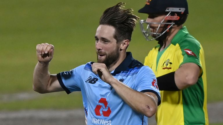 Chris Woakes is a key player for England in ODI cricket and is now back in the T20 squad