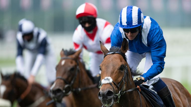 Battaash is set to return to Royal Ascot for the fifth time as he tries to defend his King's Stand Stakes title