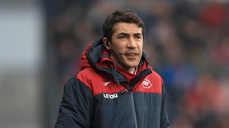 Bruno Lage: Wolves confirm former Benfica boss as the club's new head coach  after Nuno Espirito Santo exit   Football News   Sky Sports
