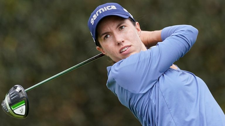 Carlota Ciganda is likely to feature for Team Europe again at the Solheim Cup this September