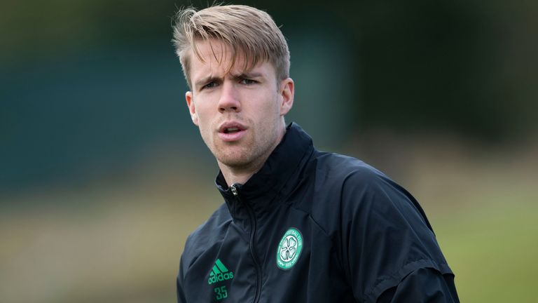 Sky Germany understands Celtic and Leverkusen are in talks over a potential deal for Norwegian international Kristoffer Ajer