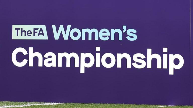 FA Women's Championship