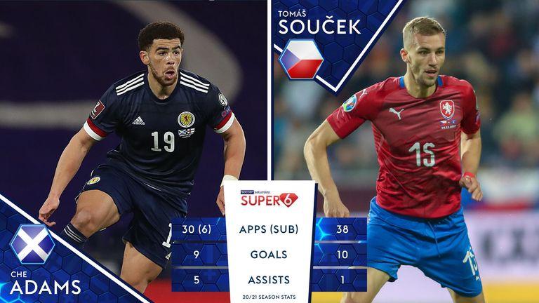 هل ستحافظ اسكتلندا على سجلها الخالي من الهزائم أمام جمهورية التشيك؟