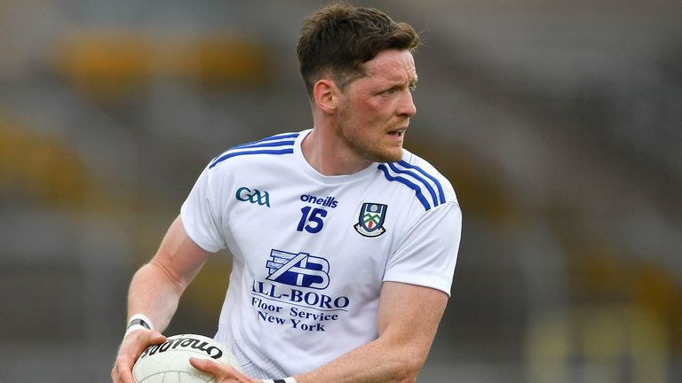 Conor McManus and Co will fancy themselves in Ulster, playing on the opposite side of the draw to Tyrone and Donegal