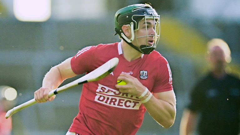 Nash feels that Mark Coleman is as important for the Rebels as star forward Patrick Horgan