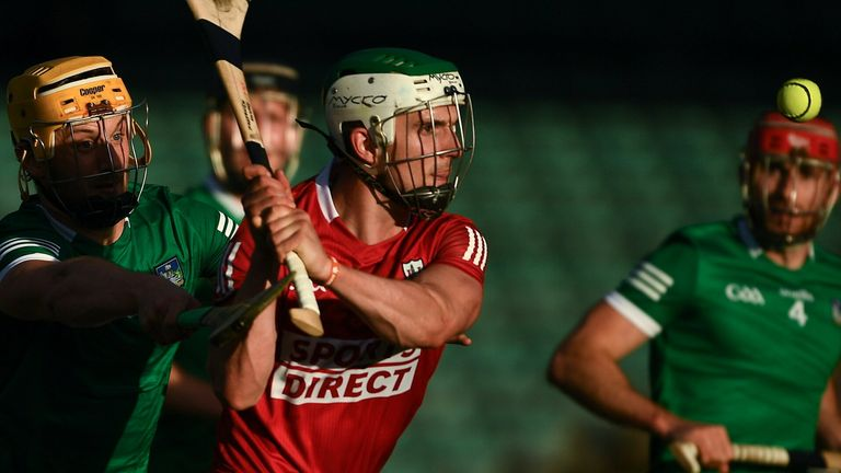 Can Cork's pace trouble Limerick on Saturday?