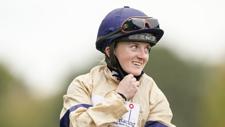 Hollie Doyle will be reunited with Glen Shiel at Royal Ascot next week