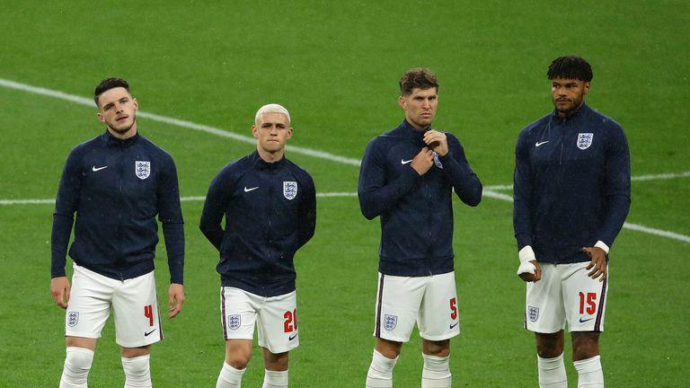 England (AP)