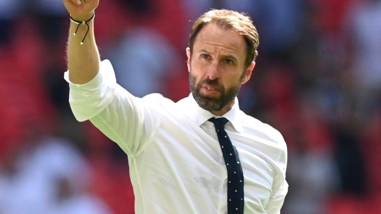 Gary Neville: Gareth Southgate is England's biggest asset | Football News