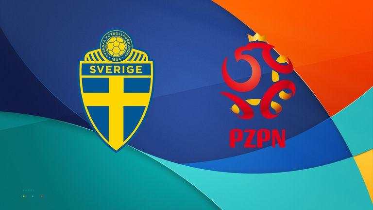 Sweden vs Poland