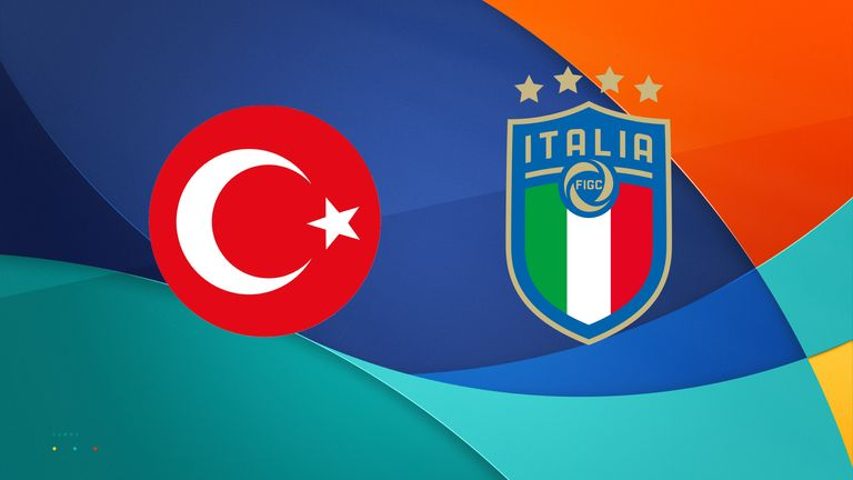Live match preview - Turkey vs Italy 11.06.2021