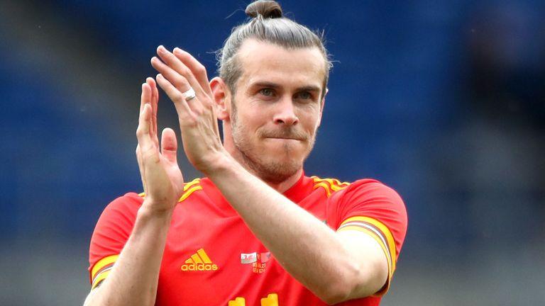 Gareth Bale es el máximo goleador de todos los tiempos de Gales con 33 goles