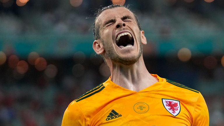 Wales skipper Gareth Bale claimed assists for both goals in the 2-0 win against Turkey