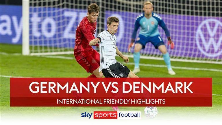 Germany Denmark thumbnail