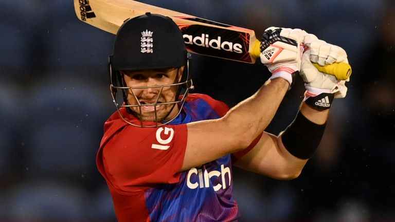 Liam Livingstone has pushed his case for the T20 World Cup, says Nasser Hussain