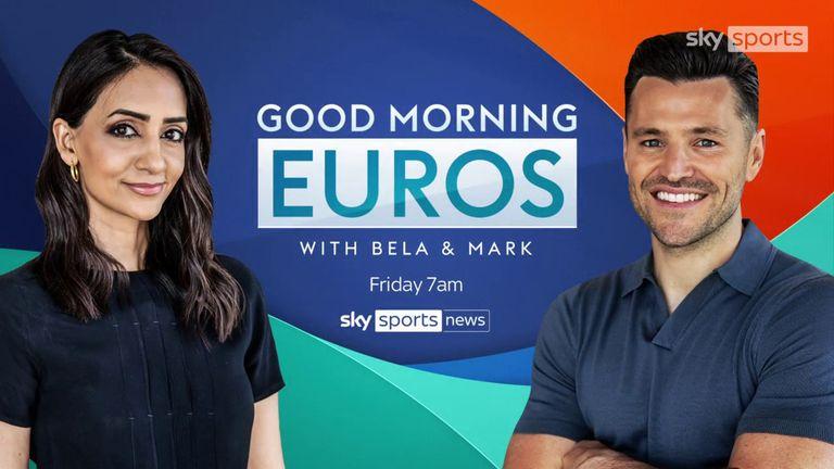 Good Morning Euros