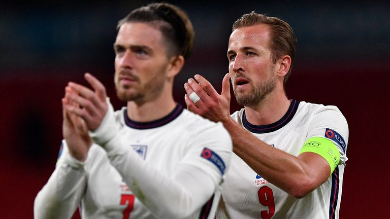 Gareth Southgate vowed there is more to come from England