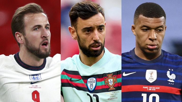 Who will win Euro 2020? Our writers give their prediction...