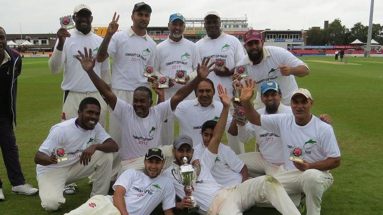 Leicester Caribbean Cricket Club