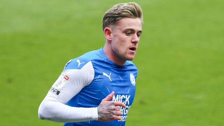 Sammie Szmodics will be unavailable for ROI's two upcoming friendlies