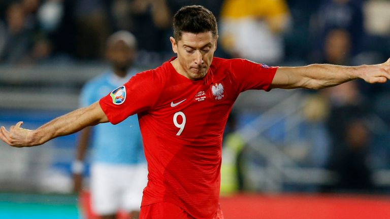 Robert Lewandowski believes the quality of games will suffer as players are overloaded with more games