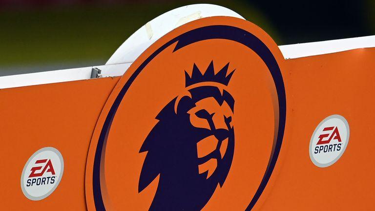 PA - Premier League logo