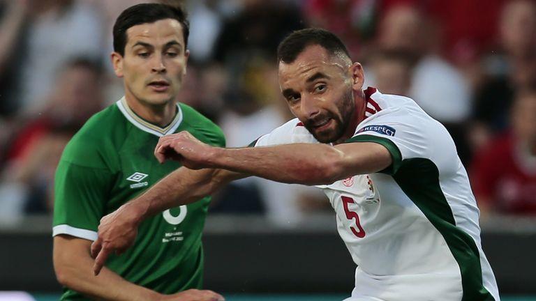 Hungary vs ROI