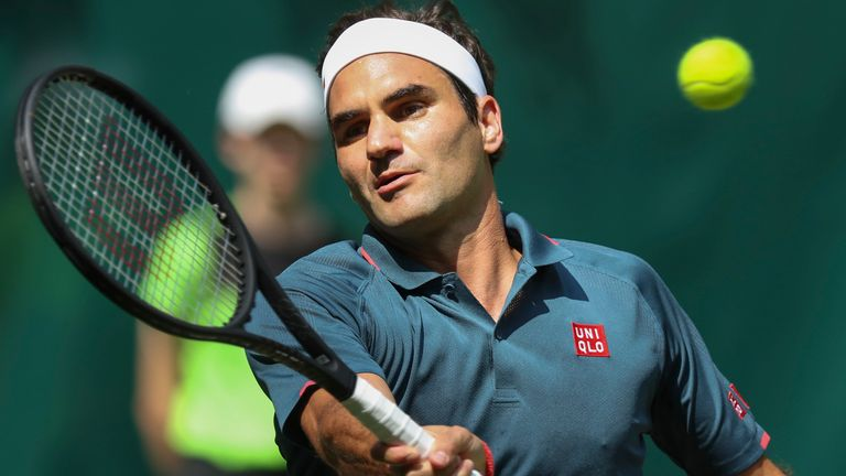 Other such as Roger Federer have postponed a decision on whether to take part in Tokyo until after Wimbledon