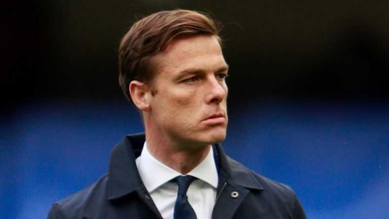 Scott Parker appears to be on the verge of leaving his head coach role at Fulham after over two years at the helm